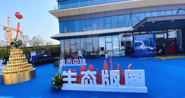 枣庄儒辰生态城2期百合兰庭地堡字